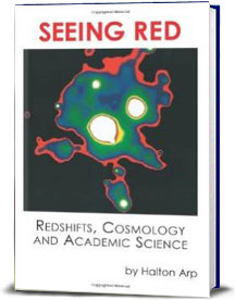 Book cover for Seeing Red