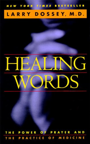 Healing Words cover