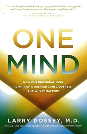 One Mind cover