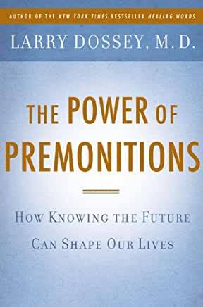 The Power of Premonition cover